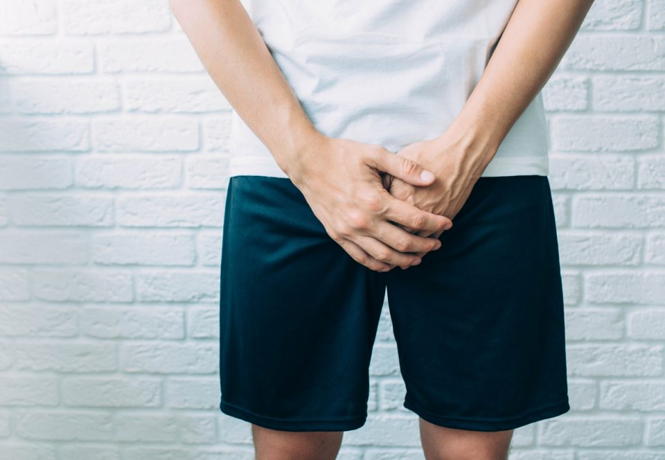 10 Common Causes of Testicular Pain